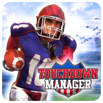 Free Download Touchdown Manager 7.21 MOD APK, Touchdown Manager Cheat