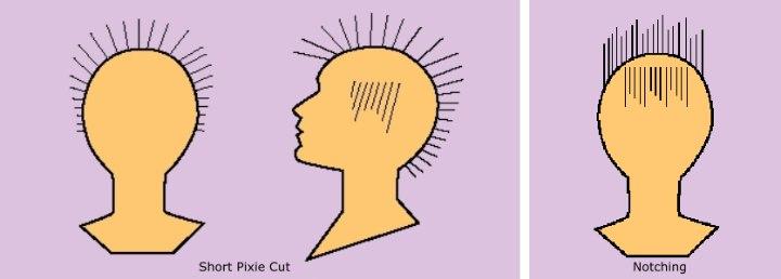 Kurzer Haarschnitt Wie Sie Diese Schmeichelhafte Kurze