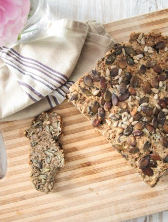 Chia Superfood Brot