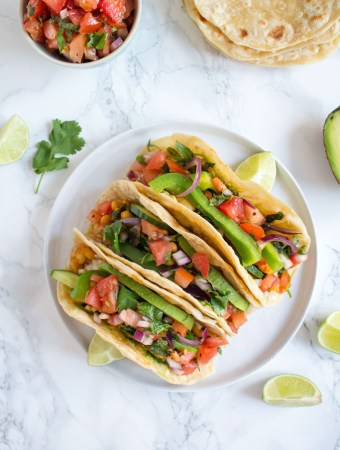 Die besten selbst gemachten Tacos