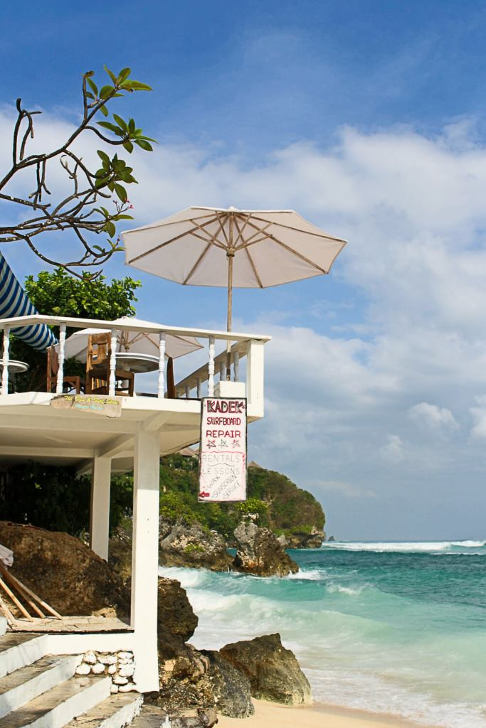 Gesunder Bali Guide - Uluwatu & Süd-Bali - Restaurants, Eco Lodges und Health Spots - de.heavenlynnhealthy.com