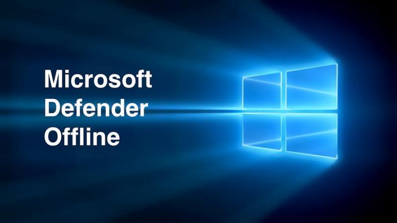 Microsoft Defender Offline