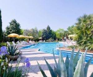 Hotel Terme Grand Torino – Abano Terme