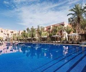 Mövenpick Hotel Mansour Eddahbi Marrakech – Marrakesch