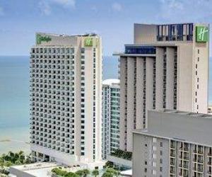 Holiday Inn Pattaya – Pattaya