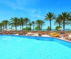 allsun Hotel Pil-Lari Playa – Spanien