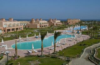 lti Akassia Beach Resort – Ägypten