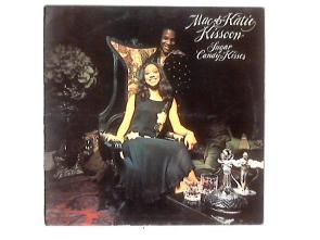 Mac an Katie Kisoon