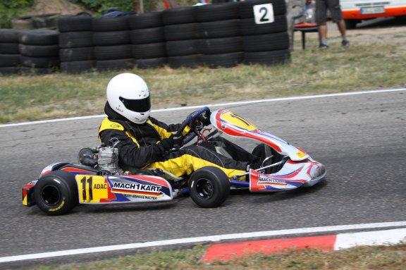 Luca Walter (X30 Junior)