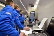 Mach1 Motorsport Datarecording