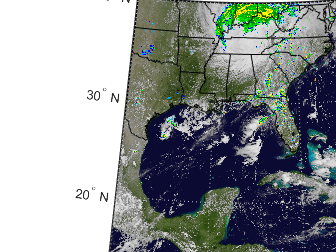 HD Decor Images » Compositing and Animating Web Map Service  WMS  Meteorological     Step 9  Initialize Variables to Animate the Katrina and NEXRAD Maps
