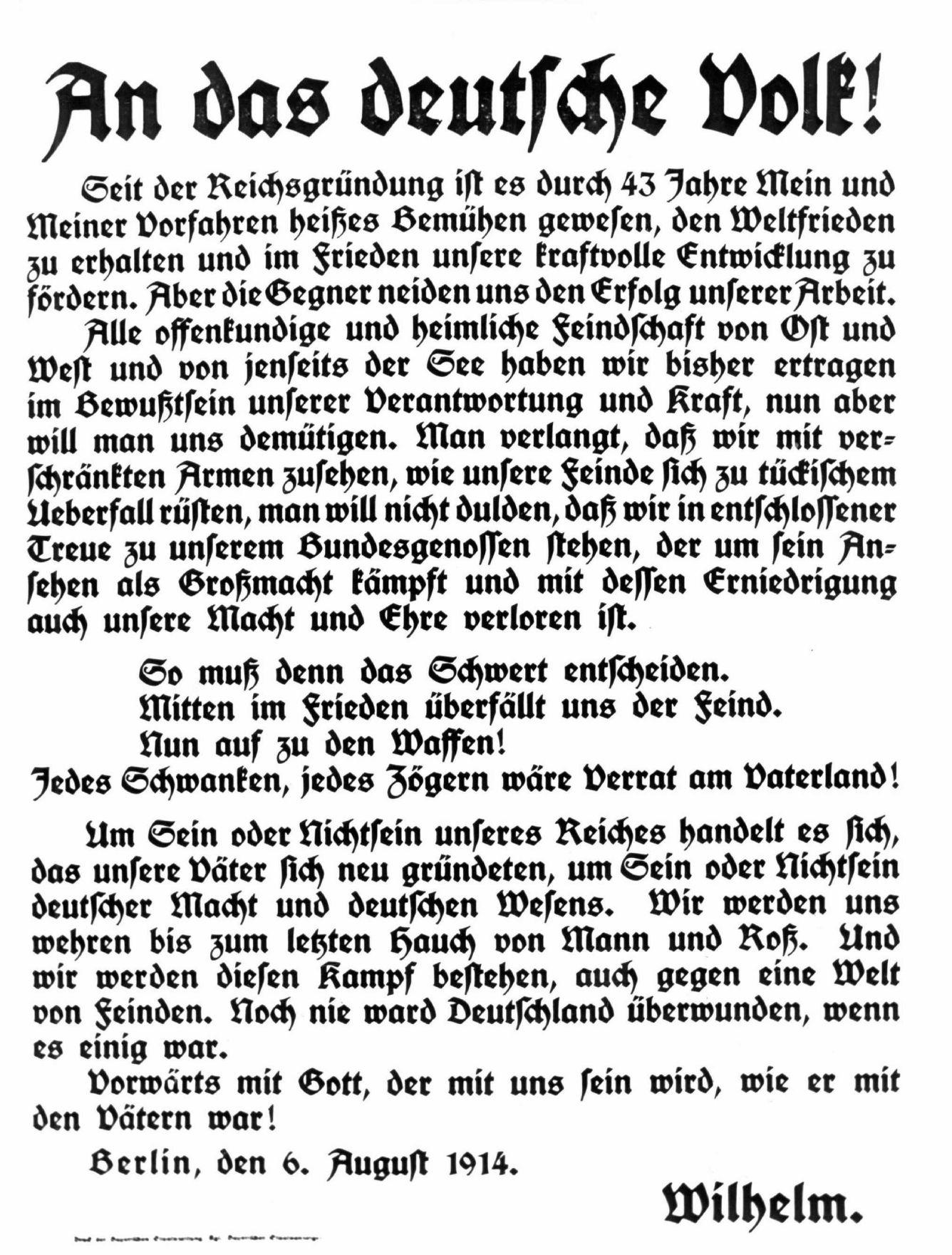 AnDasDeutscheVolkWilhelm1914.jpg (1336×1761)