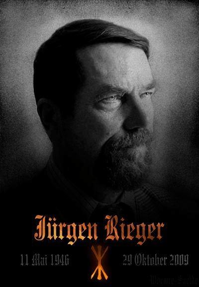 Juergen Rieger