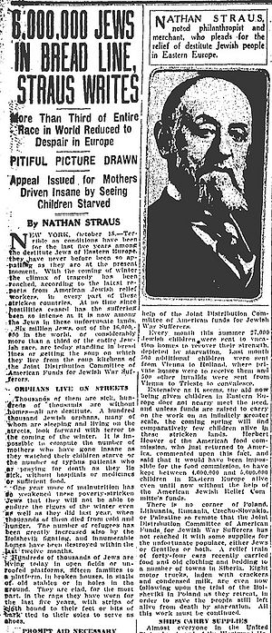 1919-10-19 - San Francisco Chronicle - 6.000.000 Jews in Bread Line.jpg