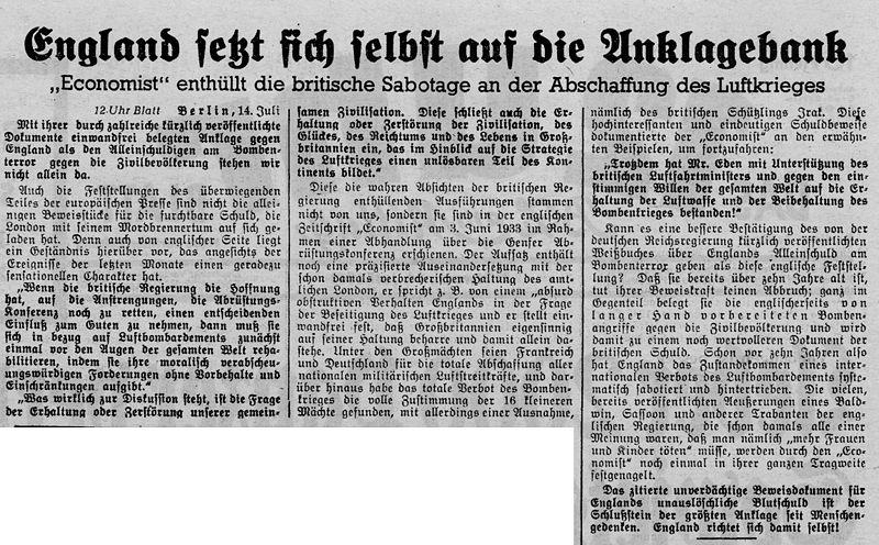 Datei:Das 12 Uhr Blatt, BZ am Mittag, 14. Juli 1943, S. 2, Englands Bombenkrieg.jpg