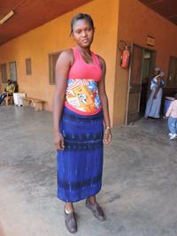 Bintou Ouédraogo
