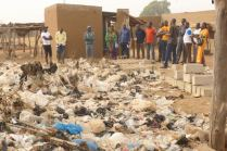 Müllhalden