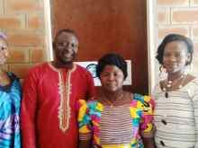 Team Morija Tchad