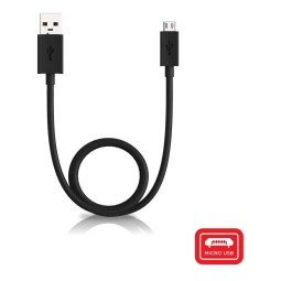 TurboPower 18W Wall Charger micro USB Cable