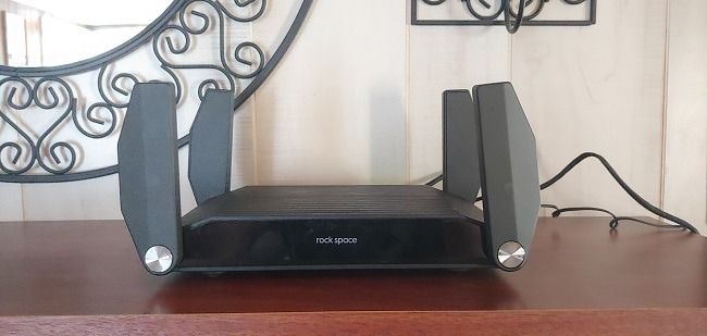Rock Space Ax1800 Wi-Fi 6 Router Review Final