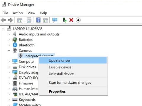 Windows reagiert nicht mehr aktualisiert Treiber2