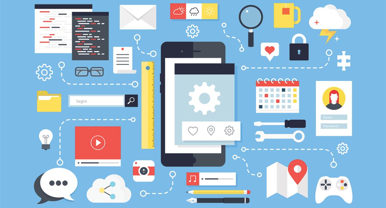 Mobile Apps zur Generierung von Affiliate-Einkommen
