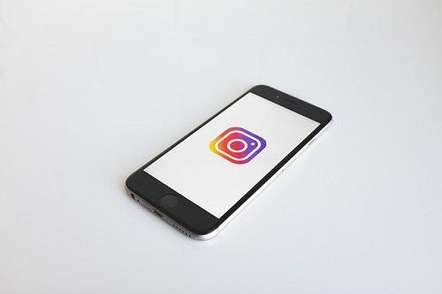 Suchverlauf auf Instagram