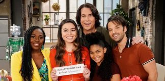 iCarly Revival 2021