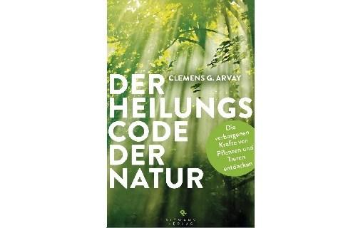 DerHeilunscodeDerNature cover