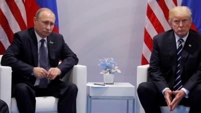 Neue US-Sanktionen gegen Russland und zur Schädigung der europäischen Wirtschaft