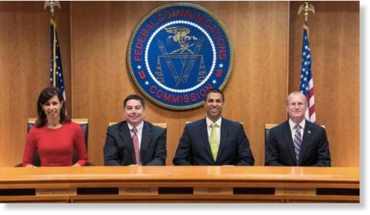 FCC ruling 5g