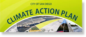 san diego climate action plan