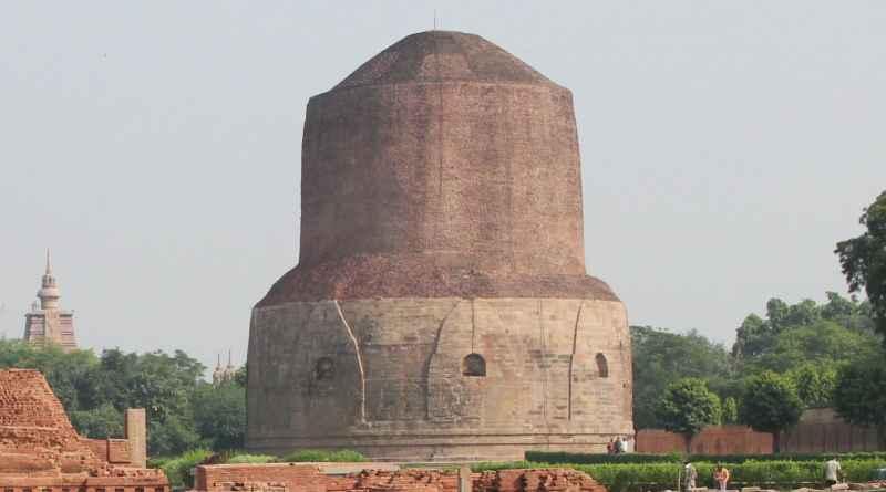 7 Stupa