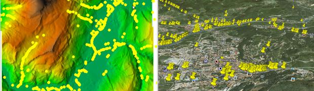 RHoK #3 - report edizione di Trento