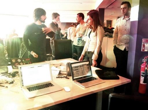Energy & Climate Hackday - okfn