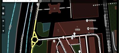MUSE: quel quartiere che non c'era ora c'è su OpenStreetMap