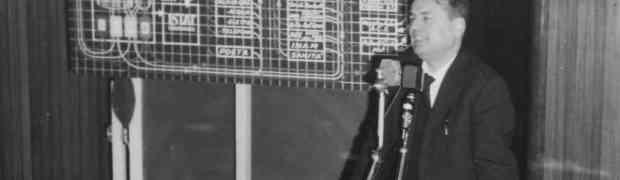 open government data: quali dataset aprire? La risposta in De Finetti 50 anni fa!