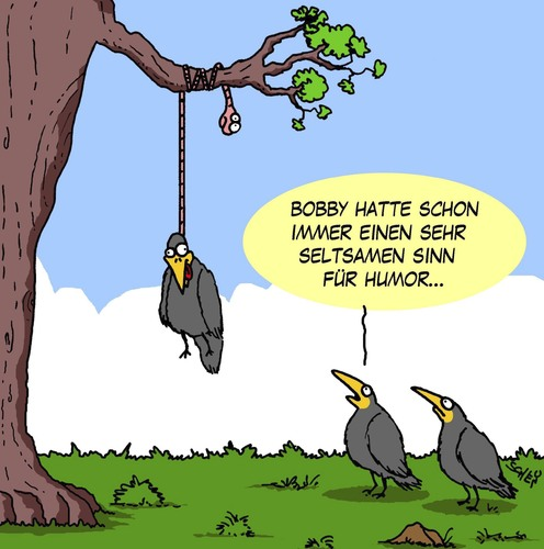 Humor Von Karsten Natur Cartoon Toonpool