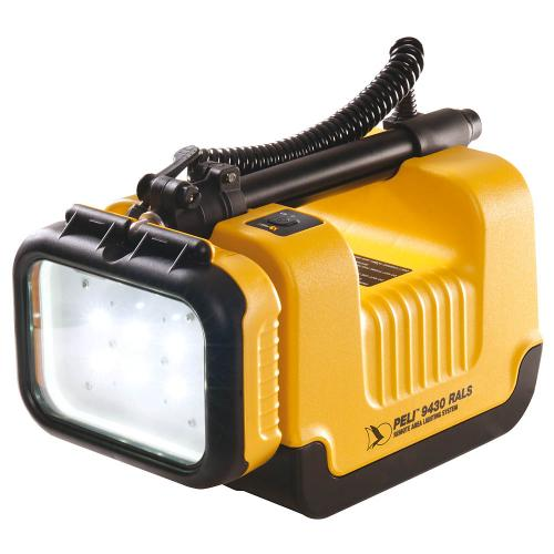9430c remote area lighting system 220v eu gelb