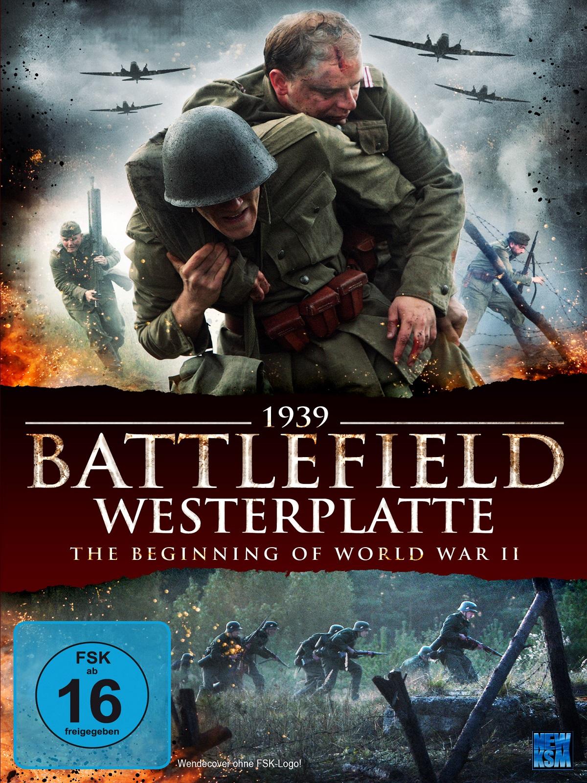 Battlefield Westerplatte