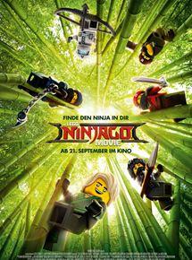 Lego Ninjago Movie Deutsch Ganzer Film