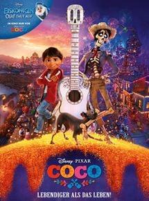 Coco Streamcloud