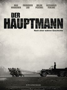 Der Hauptmann Streamcloud