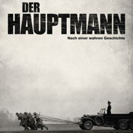 Der Hauptmann Stream Movie4k