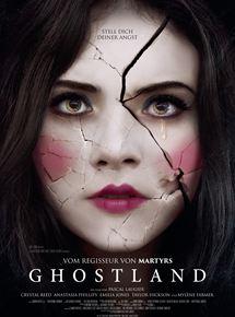 Ghostland Streamcloud