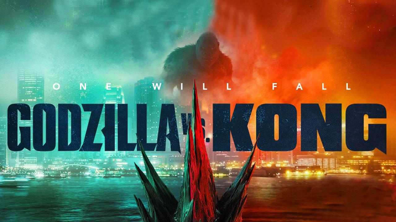 Resultado de imagem para GODZILLA VS. KONG