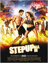 Step Up Stream German