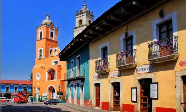Hidalgo... Un recorrido por sus Pueblos Mágicos | De10