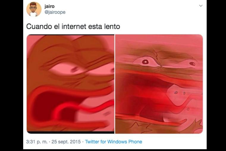 Top 10 Memes To Survive Slow Internet Mexico News Media