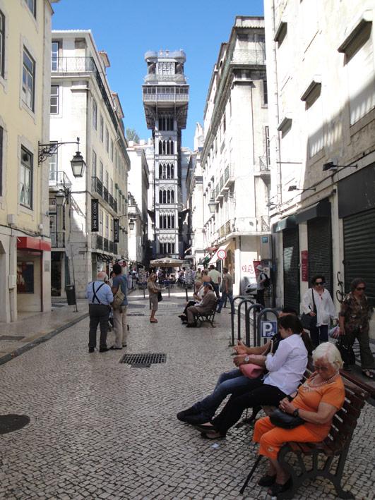 Lisbon '12 (2/6)
